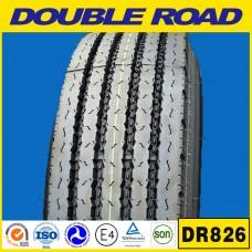 Фото - грузовые шины 7.50R16DoubleRoadDR826
