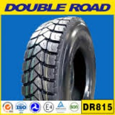 Фото - грузовые шины 315/80R22.5DoubleRoadDR815