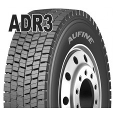 Фото - грузовые шины 295/80R22.5 Aufine Energy ADR3