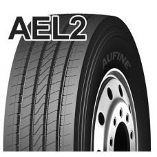 Фото - грузовые шины 385/65R22.5 Aufine Energy AEL2