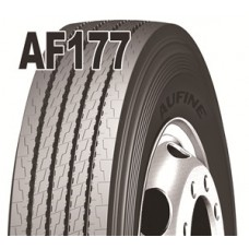 Фото - грузовые шины 265/70R19.5 Aufine 177
