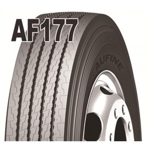 Фото - Грузовые шины 245/70R17.5 Aufine AF 177