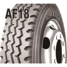Фото - грузовые шины 315/80R22.5 Aufine AF18