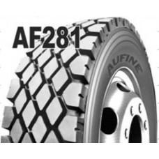 Фото - грузовые шины 10.00R20 Aufine AF281