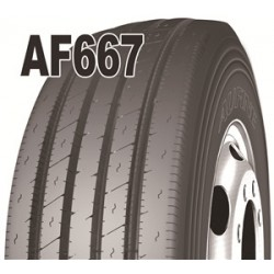 295/80R22.5 Aufine AF 667