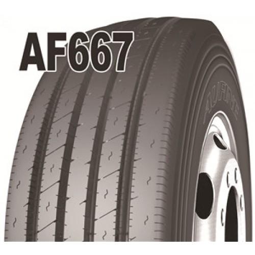 Фото - Грузовые шины 295/80R22.5 Aufine AF 667