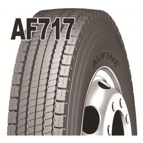 Фото - Грузовые шины 315/70R22.5 Aufine AF717