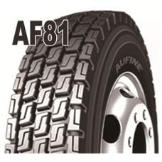 Фото - грузовые шины 10.00R20 Aufine AF81