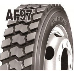 13R22.5 Aufine AF97