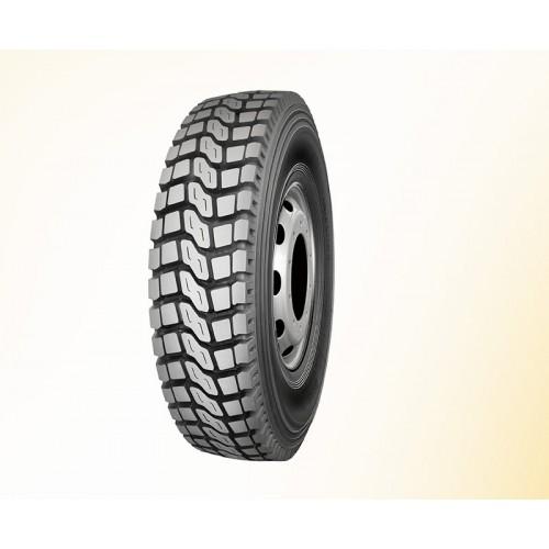 Фото - Грузовые шины 7.50R16DoubleRoadDR804