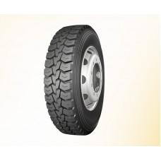 Фото - грузовые шины 315/80R22.5 Double Road DR825