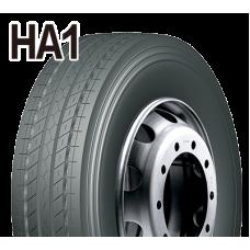Фото - грузовые шины 295/80 R22.5 MAXELL Super HA1
