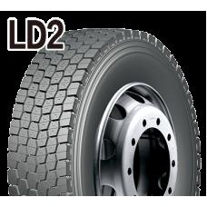 Фото - грузовые шины 295/80 R22.5 MAXELL Super LD2