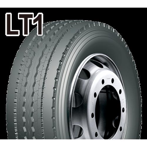 Фото - Грузовые шины 385/65 R22.5 MAXELL Super LT1