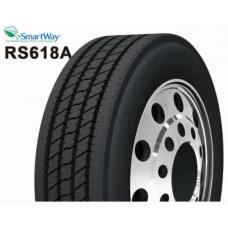 Фото - грузовые шины 255/70R22.5 RoadShine RS618A