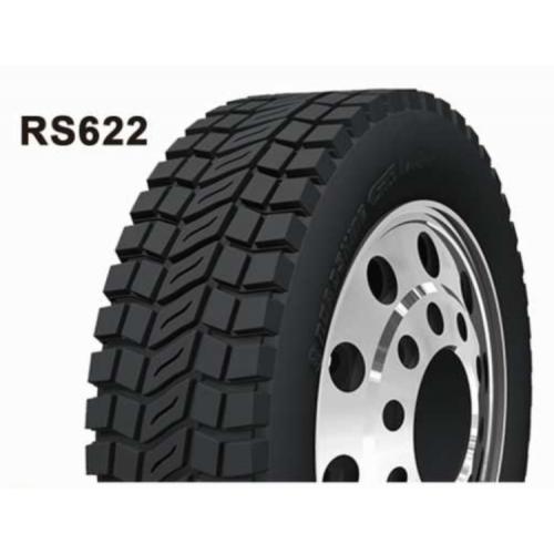 Фото - Грузовые шины 12.00R20 RoadShine RS622