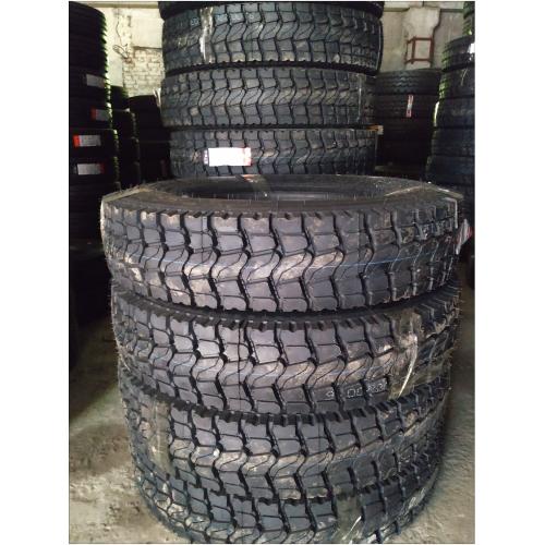 Грузовые шины 12.00R20 RoadShine RS622