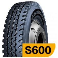 Фото - грузовые шины 11.00R20 Lanvigator S600