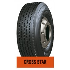 Фото - грузовые шины 385/65R22.5 Power Trac CrossStar