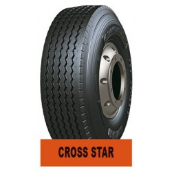 385/65R22.5 Power Trac CrossStar