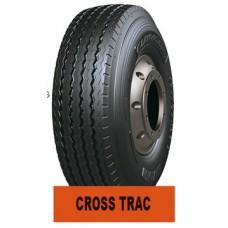 Фото - грузовые шины 385/65R22.5 Power Trac CrossTrac
