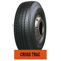 385/65R22.5 Power Trac CrossTrac