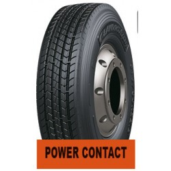 385/65R22.5 Power Trac PowerContact