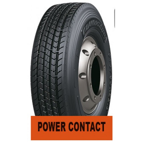 Грузовые шины 385/65R22.5 Power Trac PowerContact