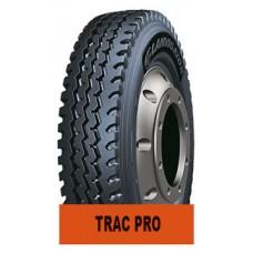 Фото - грузовые шины 315/80R22.5 Power Trac Pro